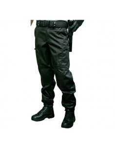 PANTALON SECURITE PLATINIUM