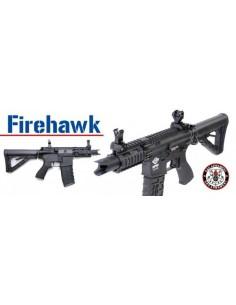 Fire Hawk Noir  - G&G