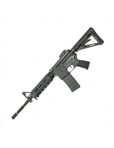 Smith et Wesson M&P 15 MOE full metal