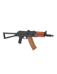 AKS74U RK01W Full Acier et Bois  Dboys