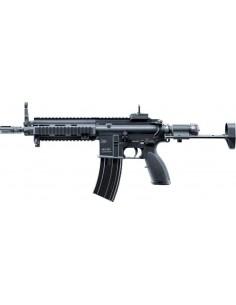 HK416 C EBB H&K Noir VFC Umarex - AEG