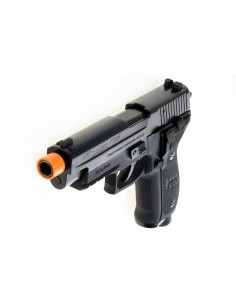 Pistolet Paintball RAMX50-P226 Calibre 0.43