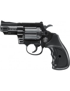 SMITH & WESSON GRIZZLY