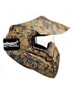 Masque Annex Valken MI7 Marpat Thermal