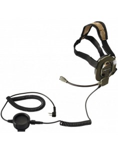 Casque-micro type NAVY SEALS