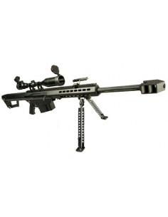 Snow Wolf Barrett M82 AEG