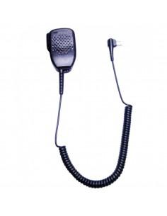 Micro HP déporté SM5 pour radios ALAN-ICOM-MIDLAND