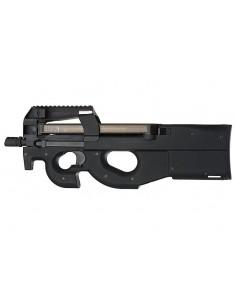 WE P90 Gas Blow Back Rifle - Black