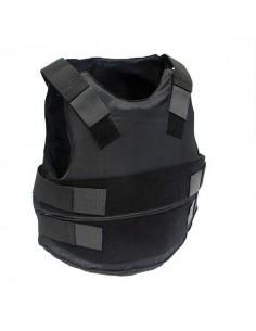 Marom Dolphin Concealed Body Armor NIJ Level IIIA - Black