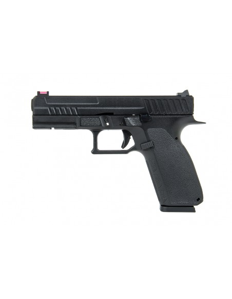 KP G13 Metal Slide noir
