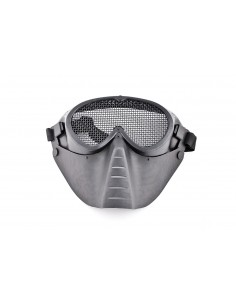 Airsoft mask OD, noir ou TAN
