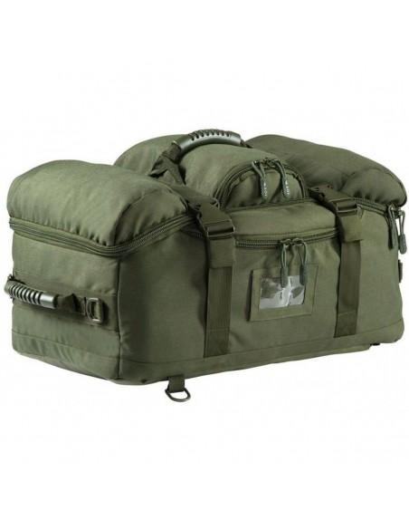 Sac Airborne II H.R 40 L vert OD