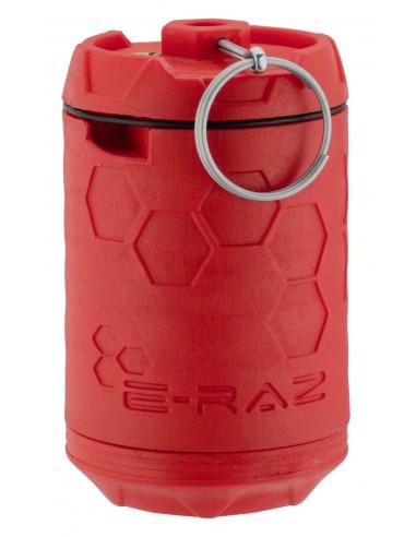 Grenade E-RAZ rouge