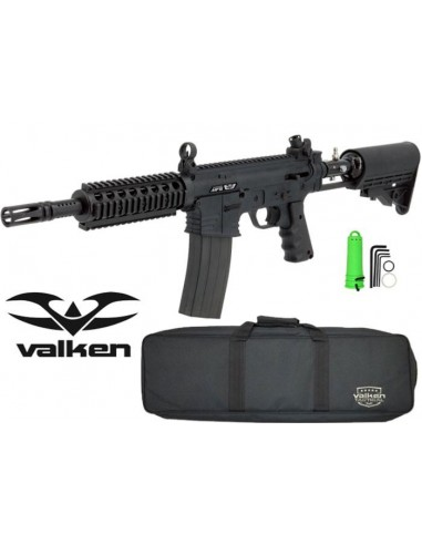 Full pack Blackhawk MFG - EU - Valken