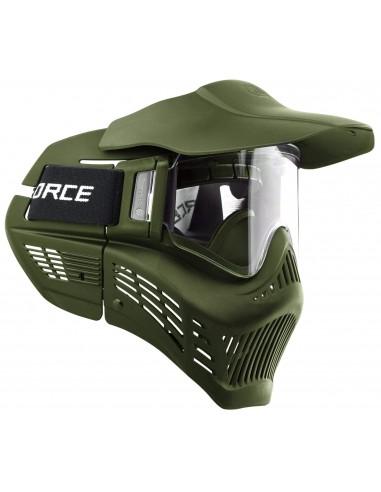 Masque Vforce Armor - vert OD