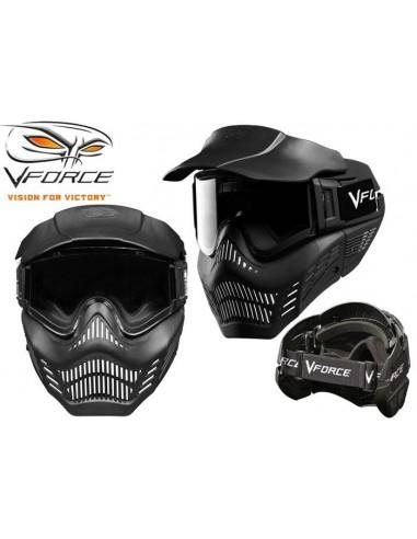 Masque Vforce Armor - noir