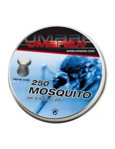 Plombs Umarex Mosquito 5.5mm