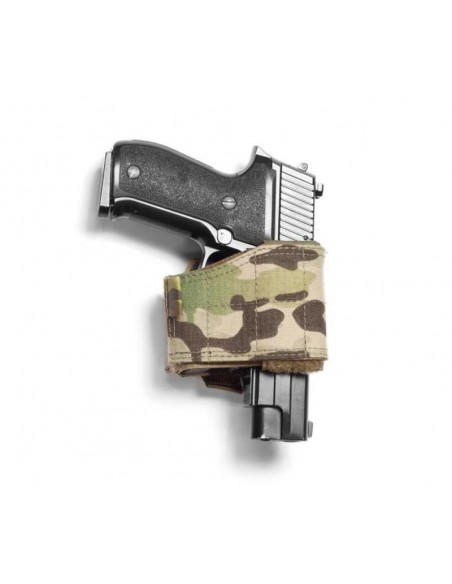 Holster Universal Molle Warrior - multicam