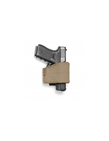 Holster Universal Molle Warrior - coyote