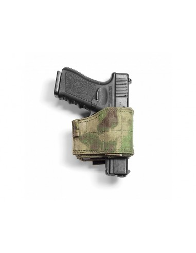 Holster Universal Molle Warrior - A-tacs