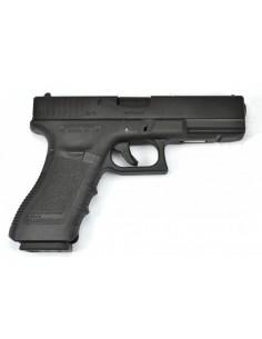 Pistolet G17 Noir WE Gen3