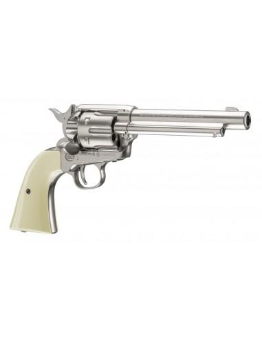 Colt SAA.45 Full metal CO2