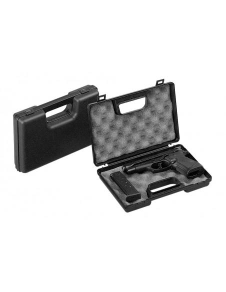 Pistol Hard Case (Internal Size 23,5x16x4,6)