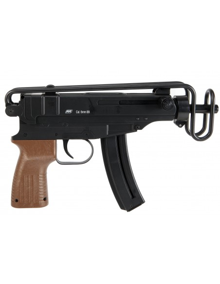 CZ Scorpion Vz61 pring
