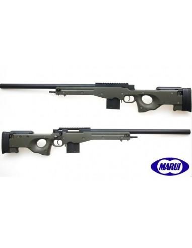 sniper L96 AWS OD Tokyo Marui