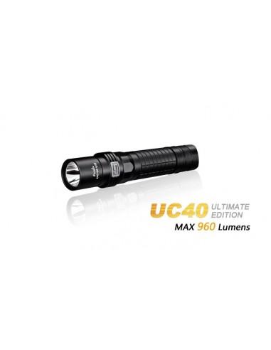 UC40 (Ultimate Edition)