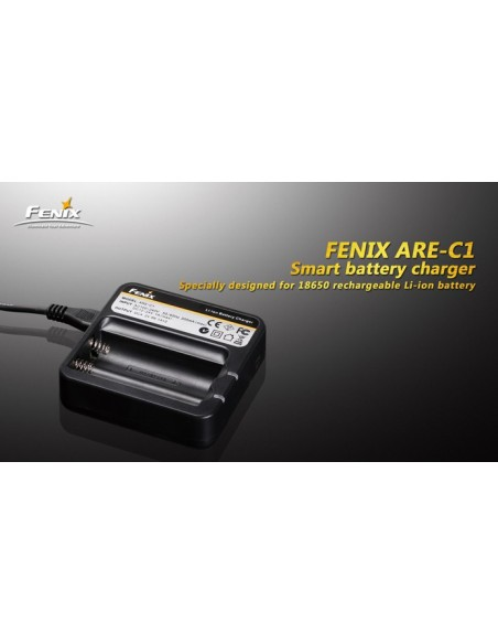 ARE-C1 Smart Charger