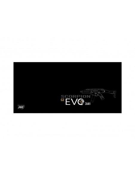 CZ Scorpion EVO 3- A1