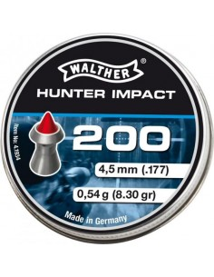 Walther HUNTER IMPACT
