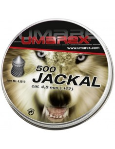 UMAREX JACKAL