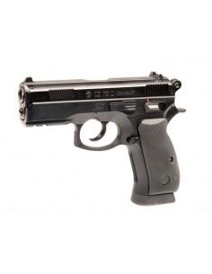 Pistolet CZ75D Compact CO2 GNB