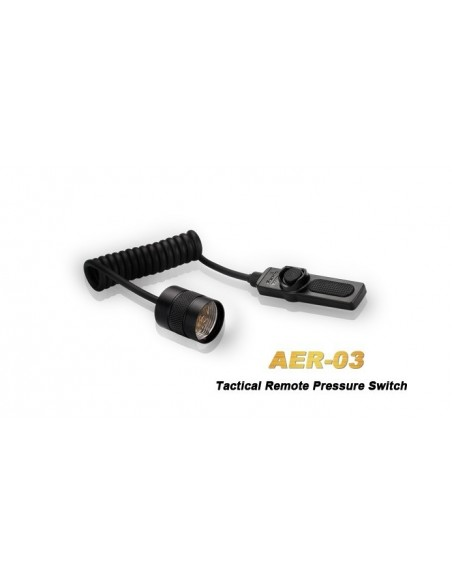 Tactical remote pressure switch AER-03