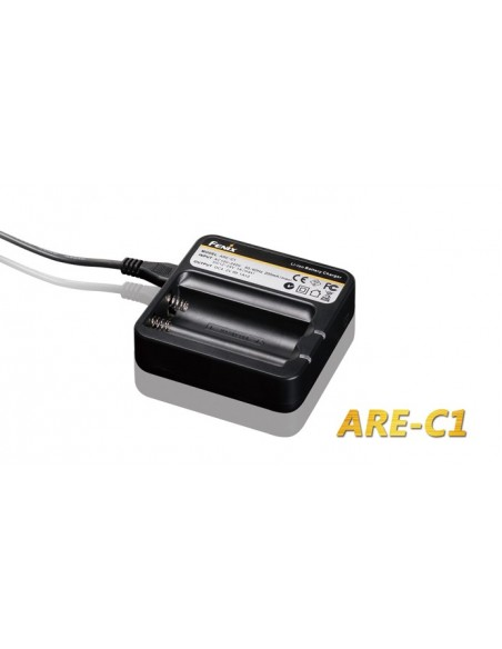 ARC-C1 Smart Battery Charger