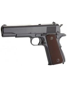 KWC M1911 Full Metal Blow Back CO2 Pistol