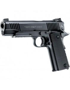 Colt M45 CQBP government model full metal blow back CO2
