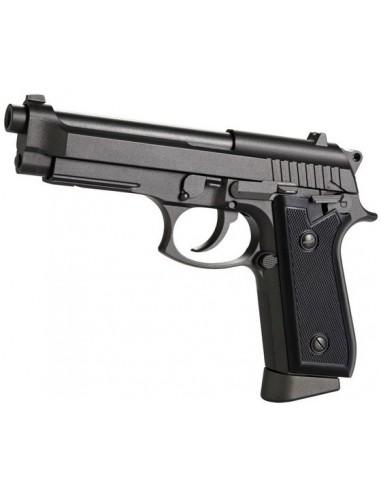 KWC PT99 Full Metal Co2 Pistol