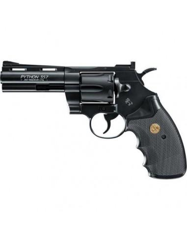 Colt Python 357 Magnum full metal CO2