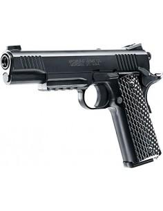Browning 1911 Spring gun