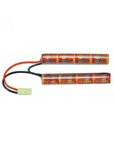 Batterie Ni-Mh 1600mah 9.6v