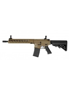 Classic Army M4 delta 12 Noire/Tan Full pack