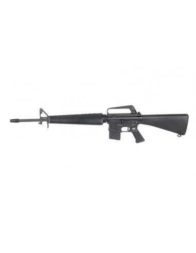 WE M16A1 gaz blowback rifle