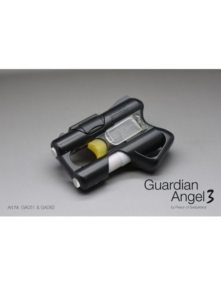 Guardian Angel III