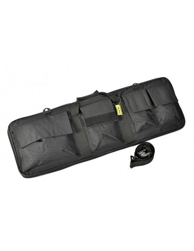Rifle Bag 86cm (Black Color)