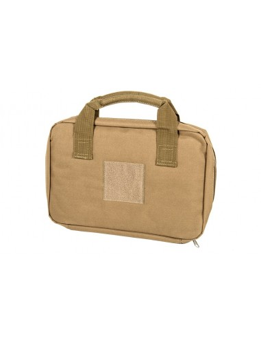 Pistol Bag, 600D - Tan