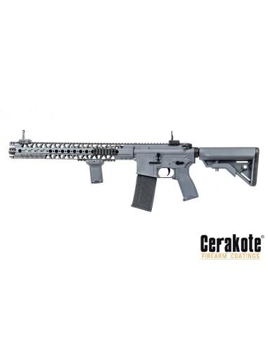 Evolution-Dytac LA M4 Carbine Wolf Grey Lone Star