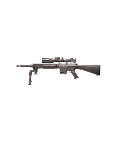 GR25 SPR Sniper Rifle AEG